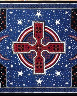 Celtic Cross Tapestries