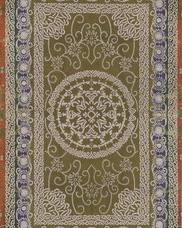 Celtic Flower Tapestries