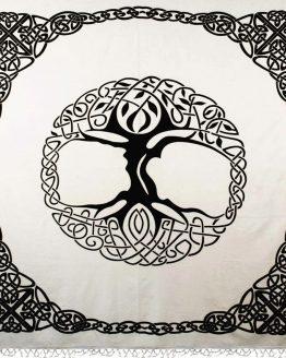 Celtic Tree Tapestries