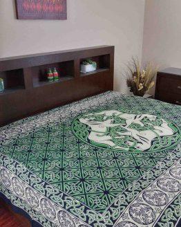 Celtic Animal Tapestries