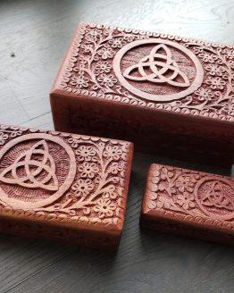 Celtic Boxes