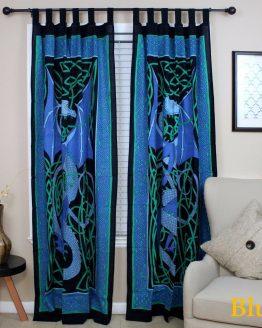 Celtic Curtains